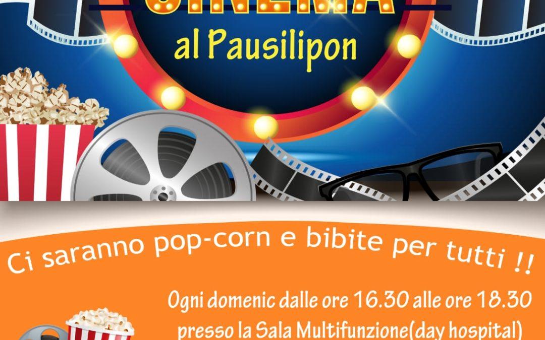 Qui si Cinema al Pausillipon