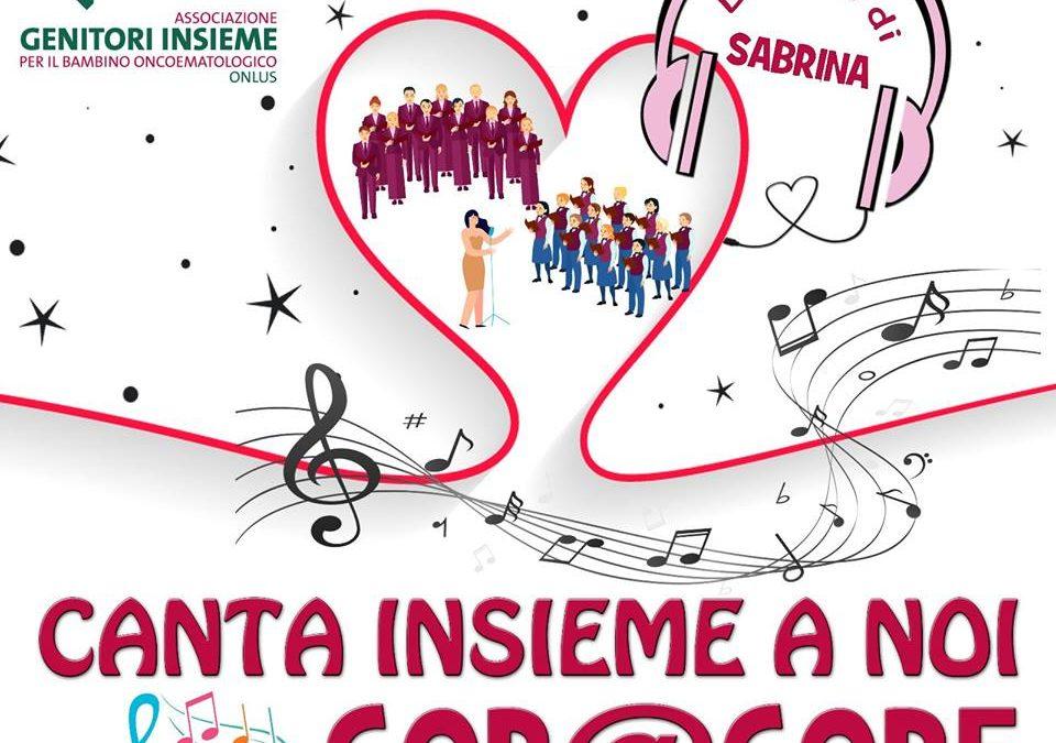 """Voce di Napoli per """"Le note di Sabrina"""": il via al nuovo progetto dell'Associazione Genitori Insieme Onlus"""