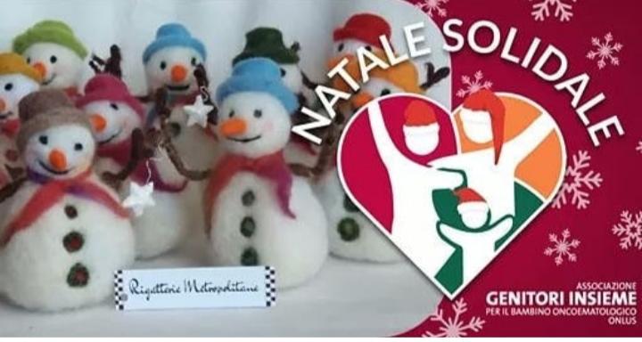 Rigatterie-Metropolitane-Natale Solidale